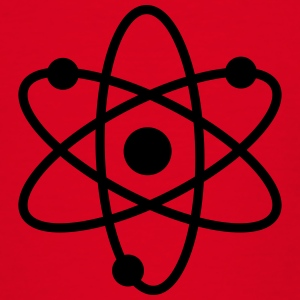 science symbol / nerd Tee shirts - T-shirt Enfant