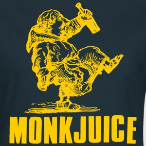 MonkJuice T-Shirts - Women's T-Shirt