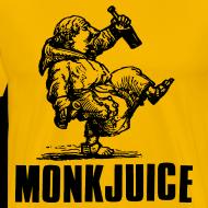 Design ~ MonkJuice