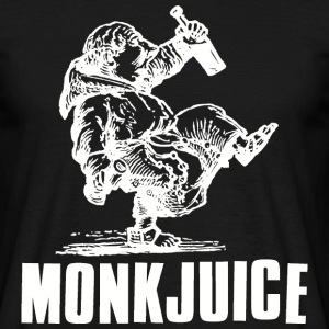 MonkJuice T-Shirts - Men's T-Shirt