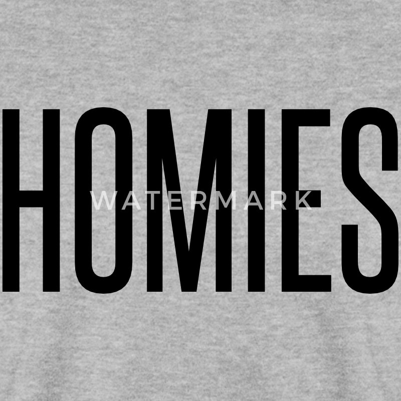 Homies Sweaters - Mannen sweater