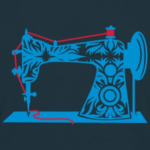 An antique sewing machine T-Shirts - Men's T-Shirt