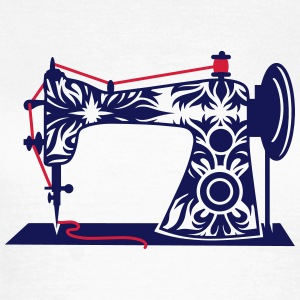 An antique sewing machine T-Shirts - Women's T-Shirt
