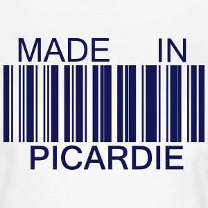 Made in Picardie Tee shirts - T-shirt Femme