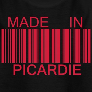 Made in Picardie Tee shirts - T-shirt Ado