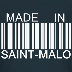 Made in Saint-Malo 35 Tee shirts - T-shirt Femme