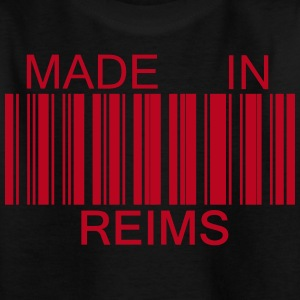 Made in Reims 51 Tee shirts - T-shirt Enfant