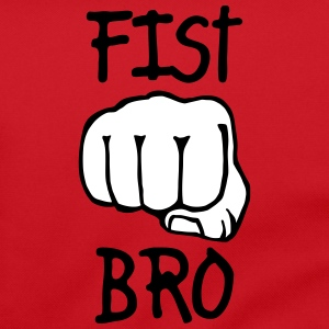 fist bro 2c Bags & Backpacks - Shoulder Bag