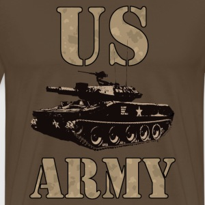 US Army 01 T-Shirts - Men's Premium T-Shirt