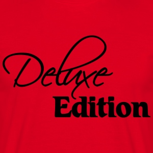 Deluxe Edition T-Shirts - Men's T-Shirt