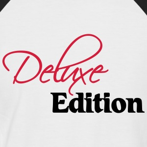 deluxe edition T-Shirts - Men's Baseball T-Shirt