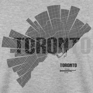 Toronto Sweat-shirts - Sweat-shirt Homme