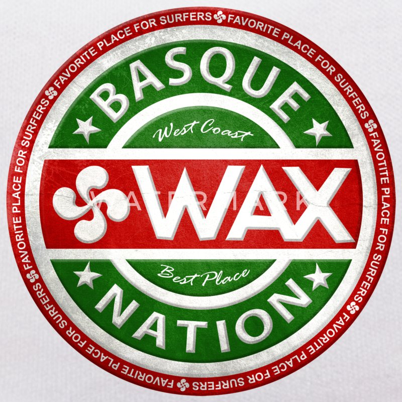 Basque Wax Nounours - Nounours