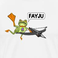 Design ~ Amazing Frog Crossbow
