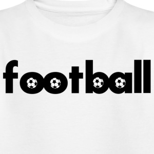 football Camisetas - Camiseta niño