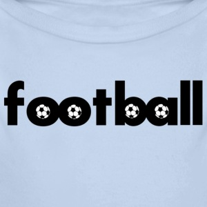 football Gensere - Baby langermet body
