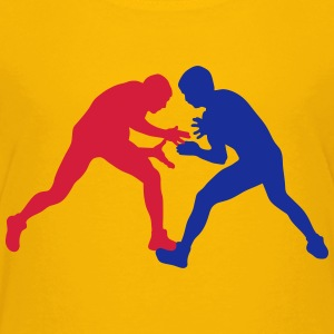 ringkampf T-Shirts - Teenager Premium T-Shirt