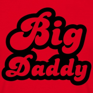 Big Daddy Tee shirts - T-shirt Homme
