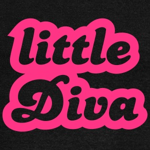 Little Diva Hoodies & Sweatshirts - Women's Boat Neck Long Sleeve Top
