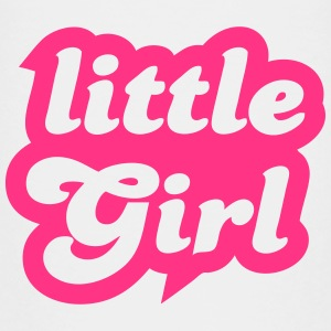 Little Girl T-Shirts - Kinder Premium T-Shirt