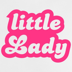 little Lady Camisetas - Camiseta bebé