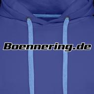 Motiv ~ Der Boennering-Pulli - Farbe wählbar