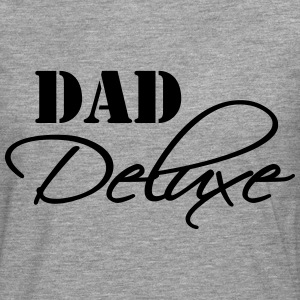 Dad Deluxe Tee shirts manches longues - T-shirt manches longues Premium Homme