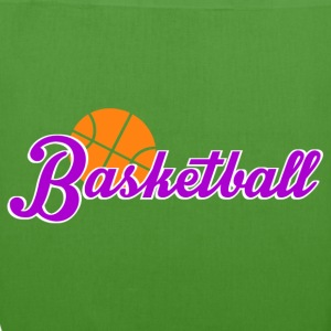 basketball Bags & Backpacks - EarthPositive Tote Bag