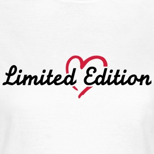 Limited Edition T-Shirts - Frauen T-Shirt