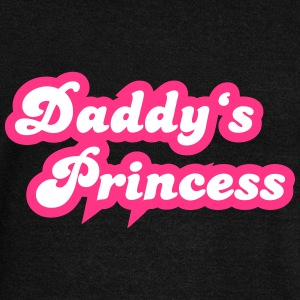 Daddy's Princess Hoodies & Sweatshirts - Women's Boat Neck Long Sleeve Top