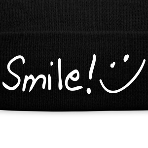 smile Caps & Hats - Winter Hat
