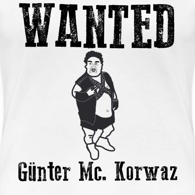 Günter Mc Korwas