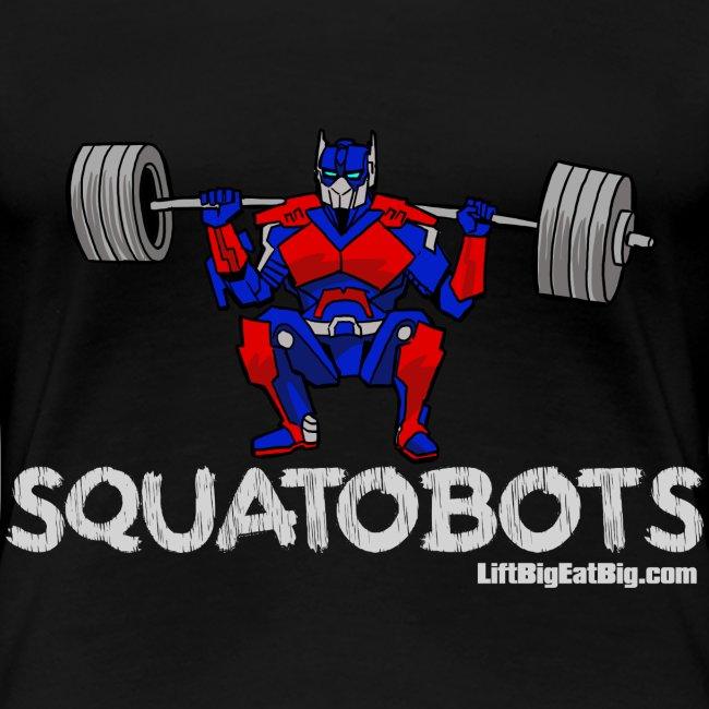 Squatobots