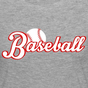 baseball Long Sleeve Shirts - Women's Premium Longsleeve Shirt