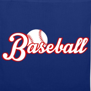baseball Bags & Backpacks - Tote Bag