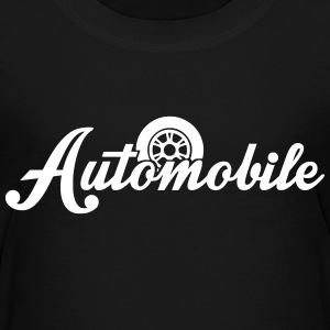 automobile T-Shirts - Teenager Premium T-Shirt