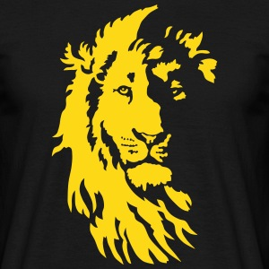Lion Tee shirts - T-shirt Homme