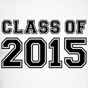 Class of 2015 Long sleeve shirts - Men's Long Sleeve Baseball T-Shirt