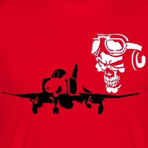 Phantom F-4 T-Shirts - Men's T-Shirt