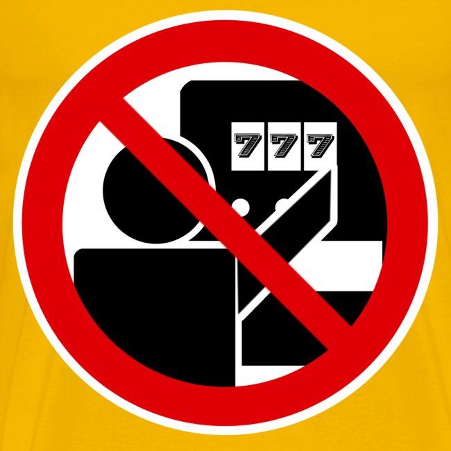 MTRO - Sag nein zu Spielautomaten