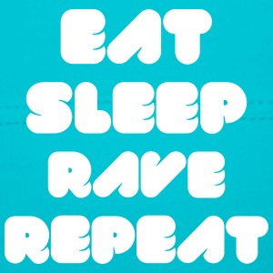 EAT SLEEP RAVE REPEAT Accessoires - Baby Mütze