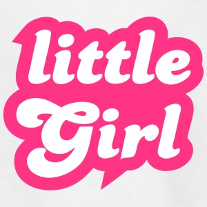 Little Girl T-Shirts - Kinder T-Shirt