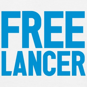 Freelancer T-Shirts - Männer T-Shirt