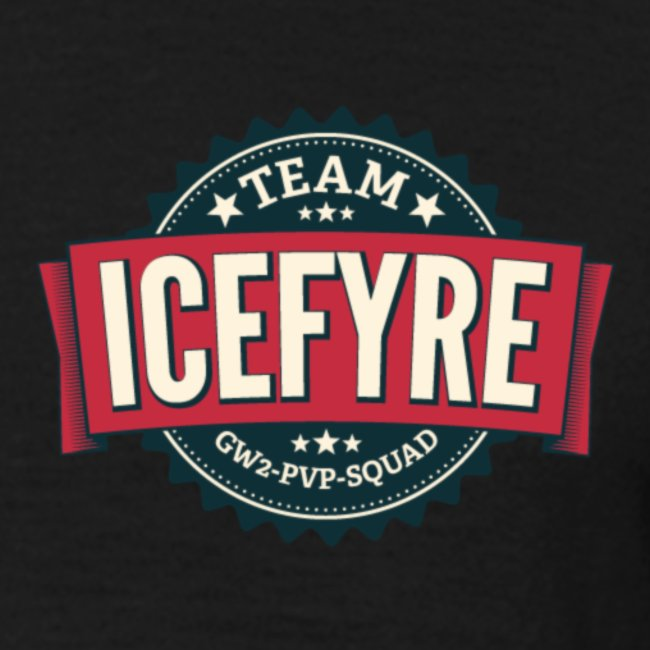 Team Icefyre T-Shirt