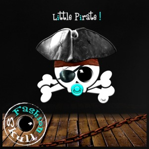 Little Pirate ! Tee shirts - T-shirt Bébé