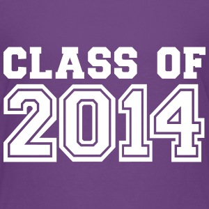 Class of 2014 T-Shirts - Teenager Premium T-Shirt