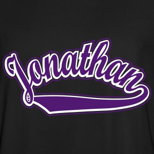 Jonathan - T-shirt Personalised with your name T-Shirts - Men's Football Jersey
