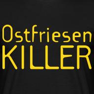 Motiv ~ Ostfriesenkiller-Shirt (Herren)