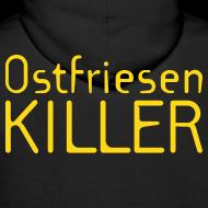Motiv ~ Ostfriesenkiller-Pulli