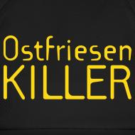 Motiv ~ Ostfriesenkiller-Cap